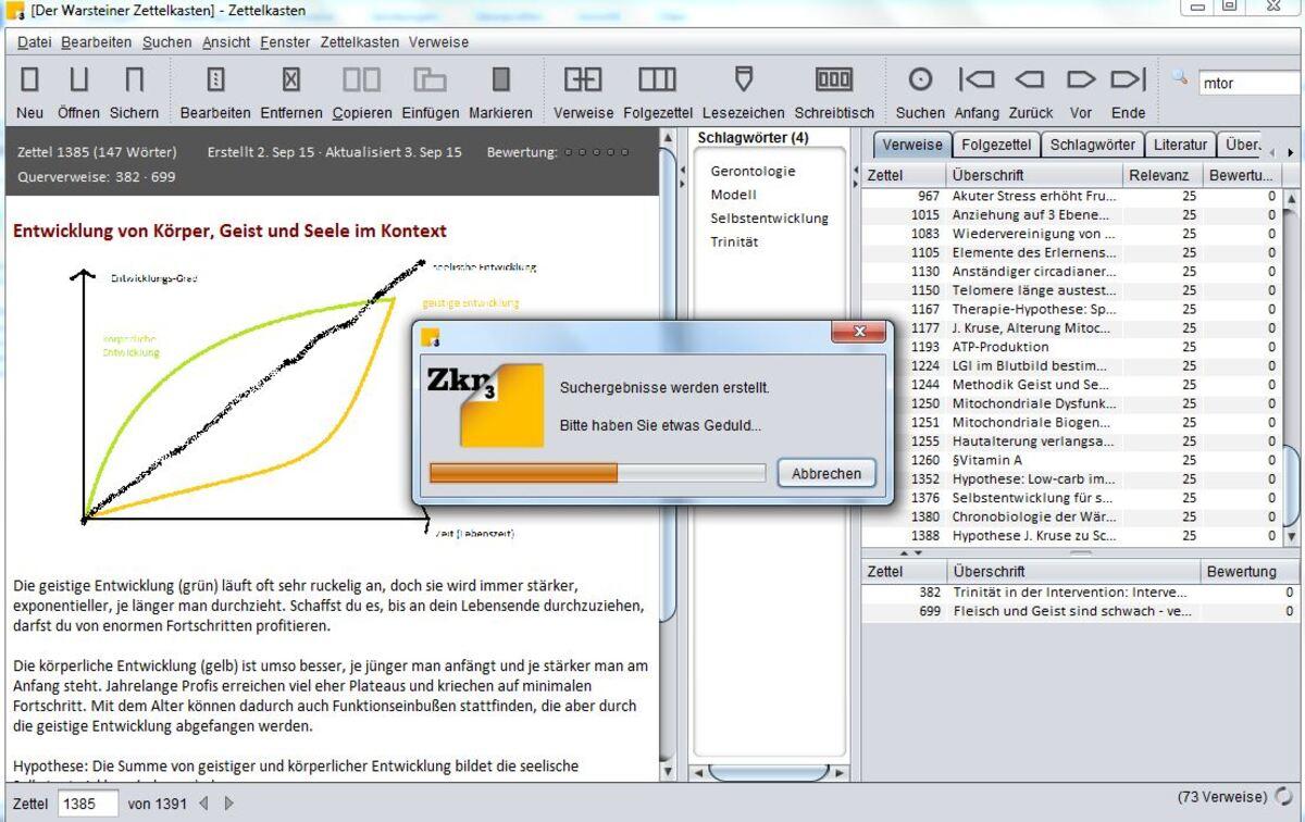 Screenshot Of Zkn³
